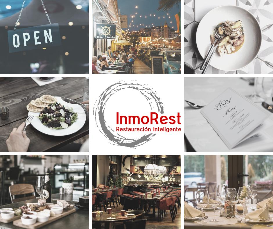 Blog InmoRest Consultores - Blog sobre traspaso y venta de negocios de hosteleria